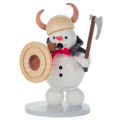 Viking Snowman German Smoker SMD146X928X5