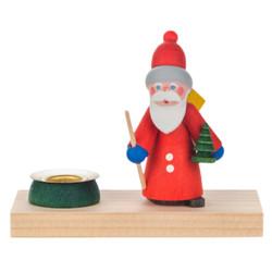 Santa Candleholder CHD200X042
