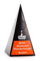 Huss Sandal German Incense IND033X651SAN