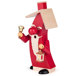 Red Santa House German Smoker SMD146X1683