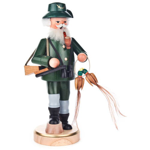 Pheasant Forester Hunter German Smoker SMD146X1160