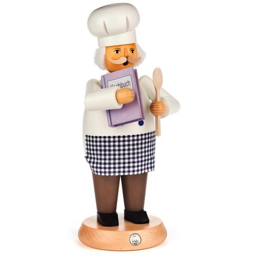 Chef Cook German Smoker SMD146X1640