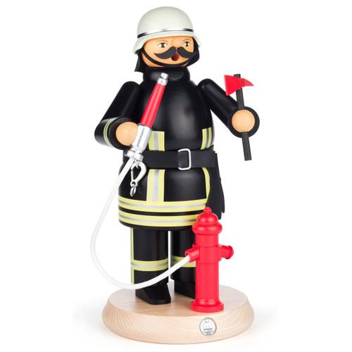 Fireman Hydrant German Smoker SMD146X1488