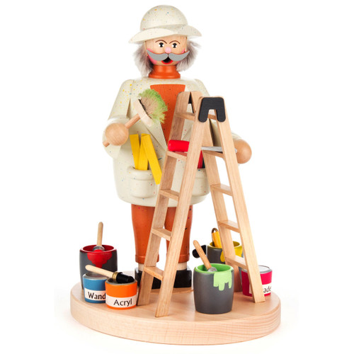 Painter Decorator Ladder German Smoker SMD146X1295