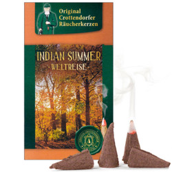 Indian Summer - World Travel Edition German Incense IND140X017X3
