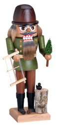Forest Woodsman German Nutcracker  NCK193X56