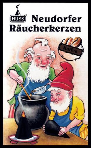 Coffee Neudorfer Huss German Incense IND147X015