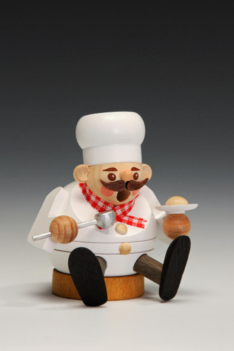 Little Mini Chef Cook German Smoker SMR267x08