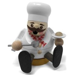 Little Mini Chef Cook German Smoker SMR267x08