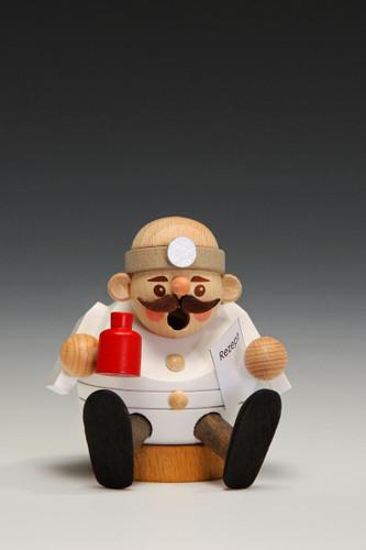 Little Mini Doctor German Smoker SMR267X09