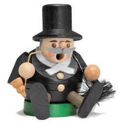 Little Mini Lucky Chimney Sweep German Smoker SMR267x04