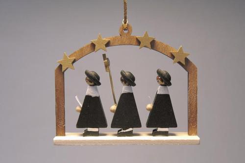 German Choir Child Kurrende Ornament ORR136X60