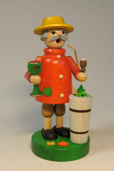 Wine Lovers German Incense Smoker SMR265X13