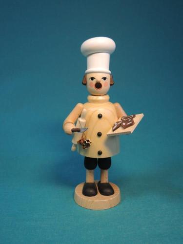 Pastry Chef Baker German Incense Smoker SMR265X26