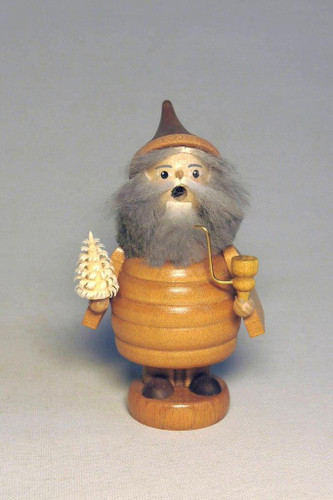 Mini Beard Gnome Elf German Smoker SMR268X51