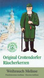 Crottendorfer Balm German Incense IND140X021