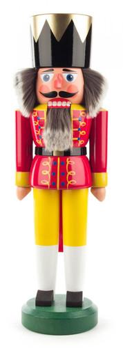Red King German Nutcracker NCD012X008X4