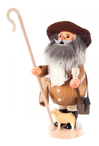Shepherd Sheep German Incense Smoker - SMD146X1790
