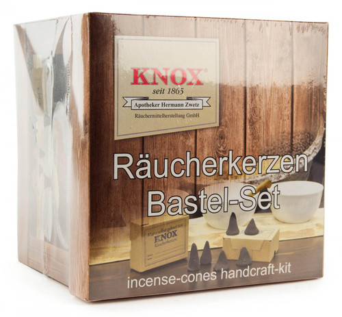 HandCraft Your Own Incense - Do It Yourself DIY Kit - RPH15X300