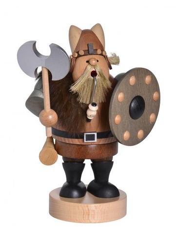 Viking Warrior German Smoker SMK214X55