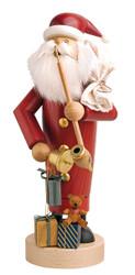 Tall Santa German Smoker SMK217X05