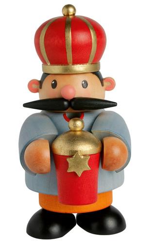 Mini Wisemen Melchior German Incense Smoker SMK250X16