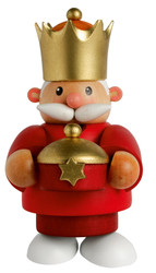 Mini Wisemen Caspar German Incense Smoker SMK250X17