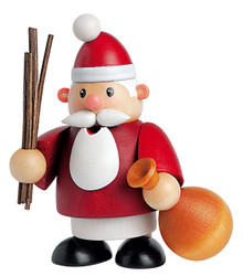 Mini Santa German Incense Smoker SMK250X03