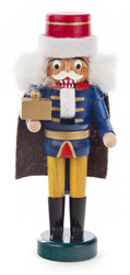 Mini King German Nutcracker NCD071X160