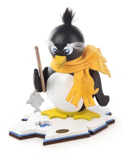 Penguin Ice Fishing German Smoker SMD146X771X71