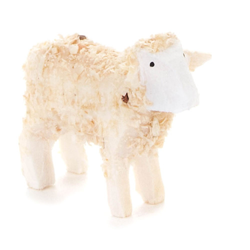 Sheep Figurine 20x22mm