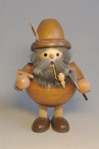 Little Old Man Wood Worker Axe German Smoker SMR264X76