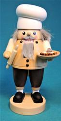 Gourmet Baker German Incense Nutcracker