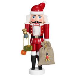 Nutcracker Santa Claus - 11331