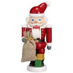 Nutcracker Santa Claus 8.3 Inches 11460