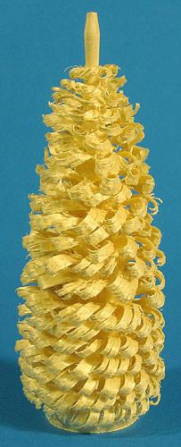 Splinter Shaved Tree 17cm