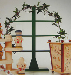 Tree Display Figurines