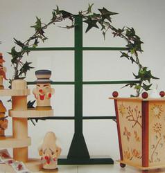 Tree Display Figurines