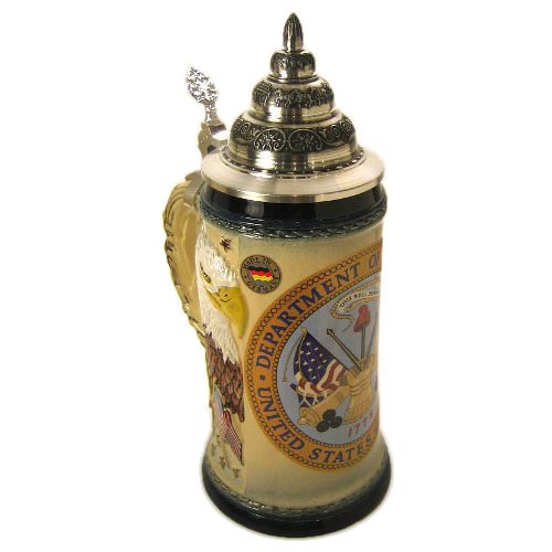 Freedom Forces German Beer Stein