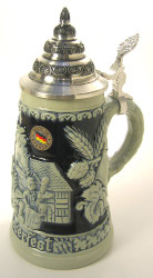 Oktoberfest German Beer Stein