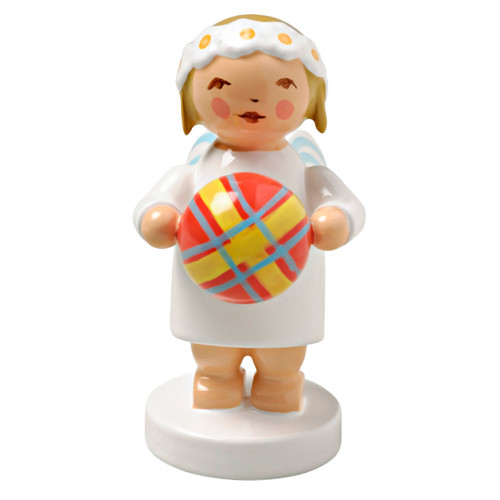 Wendt Kuhn Angel Figurine Ball FGW634X30NXBL