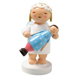 Wendt Kuhn Angel Figurine Doll FGW634X30XD