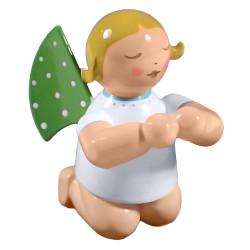 Wendt Kuhn Blonde Angel Kneeling Figurine FGW650X13X6PR