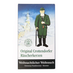 Crottendorfer Frankincense German Incense IND140X008CF