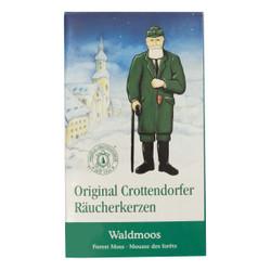 Crottendorfer Waldmoos Forest Moss German Incense IND140X008FM