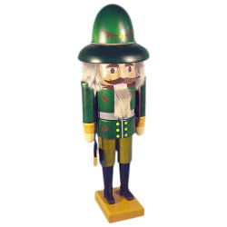 Extra Large Forest Warden German Nutcracker