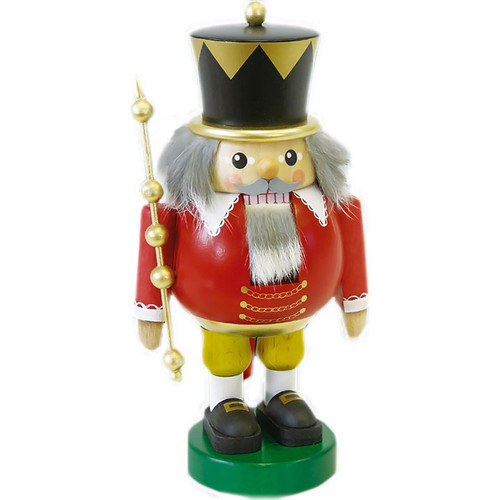 Fairytale German Nutcracker King