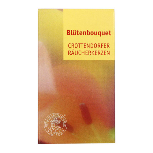 Flowery Bouquet German Incense 24 per box IND146X015F