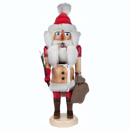 German Nutcracker Santa