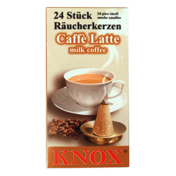 Knox Coffee German Incense IND146X06XCOFFEE